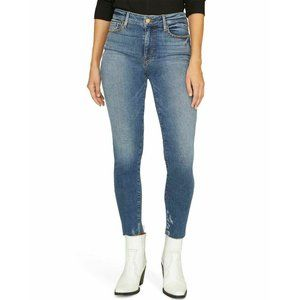 NWT Sanctuary Social Ankle Skinny Studded Jeans